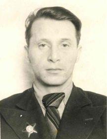 Громов Николай Андреевич
