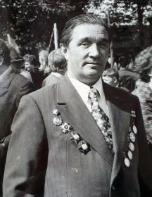 Глушков Александр Григорьевич