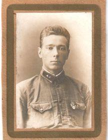 Митрясов Андрей Петрович