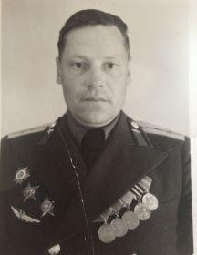 Ярцев Виктор Тимофеевич