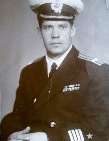 Хохлов Владимир Андреевич