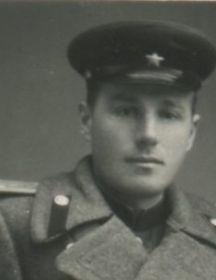 Фомичев Дмитрий Петрович