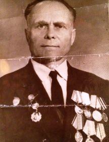 Серый Иван Матвеевич