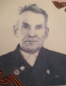 Голдобин Сергей Дмитриевич