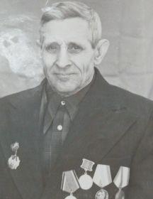 Кайко Дмитрий Федорович