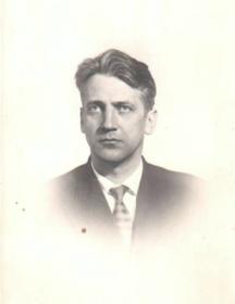 Наумов Игорь Константинович