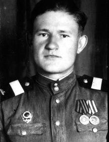 Щербаков Валентин Сергеевич
