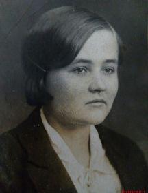 Ангарская Анастасия Христофоровна