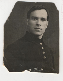Симонов Дмитрий Васильевич