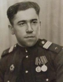 Бакай Ефим Ефимович