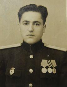Баранкевич Константин Игнатьевич
