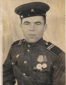 Павлов Николай Владимирович
