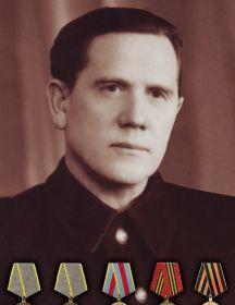 Дружиловский Евгений Илларионович