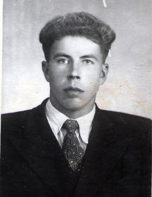 Ильин Николай Фёдорович