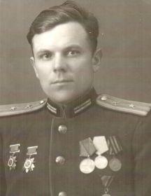 Романов Дмитрий Иванович