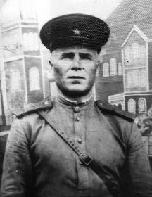 Галкин Филипп Дмитриевич