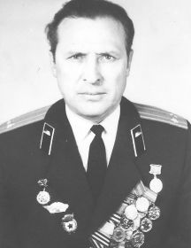 Мамонов Владимир Семенович