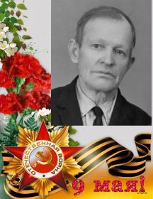 Старшинов Михаил Григорьевич