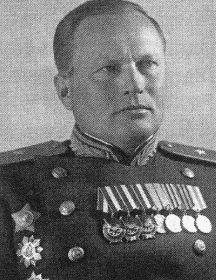 Утвенко Александр Иванович