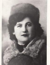 Филиппова Надежда Васильевна