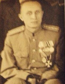 Победин Василий Федорович