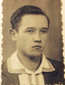 Победин Леонид Федорович