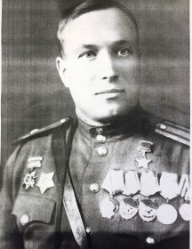 Семенов Степан Васильевич