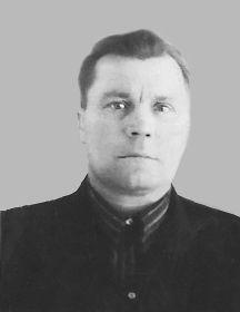Кудряшов Николай Яковлевич