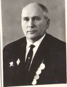 Мякошин Николай Павловиич