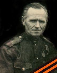 Малышев Иосиф Николаевич