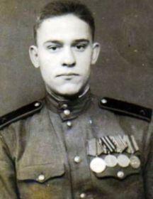 Сохин Николай Степанович