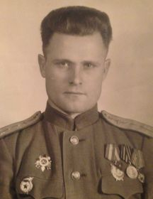 Гавшин Яков Петрович
