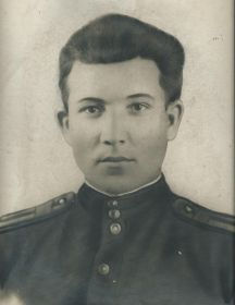 Болдырев Георгий Панферович