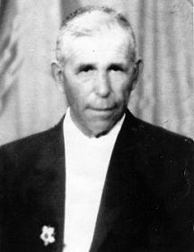 Хлюпин Александр Степанович