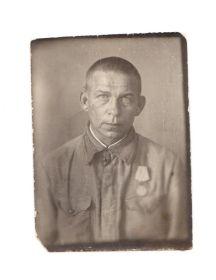 Веселов Михаил Петрович