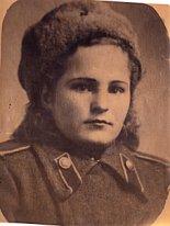 Богомолова Екатерина Федоровна