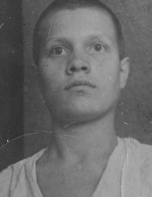 Баринов Николай Иванович