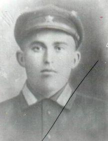 Азарский Василий Тимофеевич