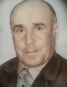 Бекяшев Абдула Мирхайдарович