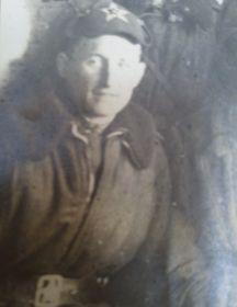 Великанов Павел Александрович