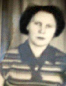 Глушкова (Кармишина) Ольга Николаевна