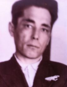 Пырысев Афанасий Александрович