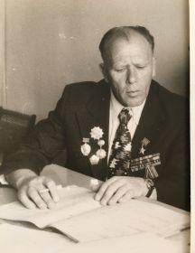 Шевчук Григорий Лаврентьевич
