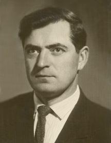 Завдовьев Виталий Андреевич