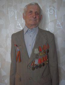 Максимцев Виктор Константинович