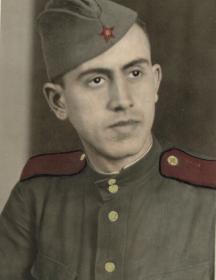 Азизов Аскер Измайлович
