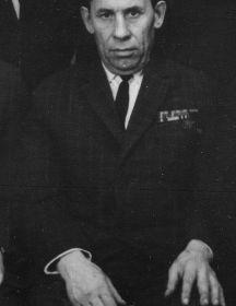 Летягин Валентин Дмитриевич