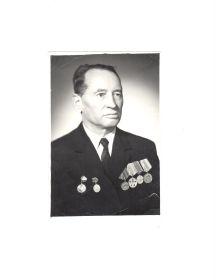 Гриднев Василий Петрович