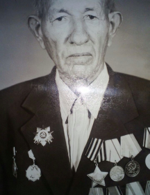 Фахрутдинов Адильша Садридинович