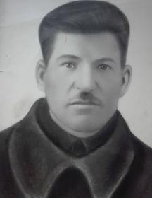 Афонин Никита Васильевич